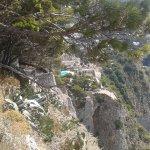 Scorcio di Capri