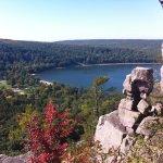Devil's Lake State Park, Baraboo, WI
