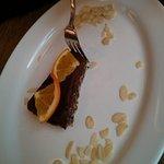 raw coko dort
