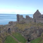 Photo of Dunluce Castle