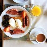 The Waterfront Bed & Breakfast Foto