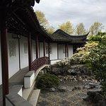 Photo of Dr. Sun Yat-Sen Classical Chinese Garden