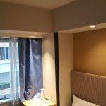Photo de E Hotel Higashi Shinjuku