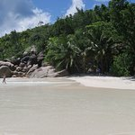 Anse Lazio....doesnt get much better than this