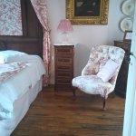 notre jolie chambre rose