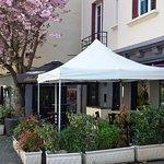 annexe terrasse restaurant