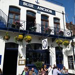 Photo of Blue Anchor