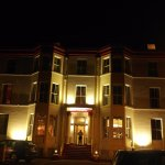 Thank you, Delmont Hotel