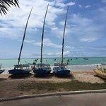 Foto de Praia de Pajucara