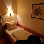 Foto de Hotel Stadt München