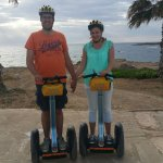 Photo of Paphos Segway Tour