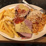 Frankie & Benny's New York Italian Restaurant & Bar - Rugby의 사진