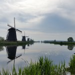 Photo of UNESCO World Heritage Kinderdijk