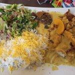 Bughalamun Curry