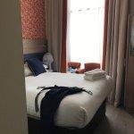 Foto de Cairn Hotel Edinburgh