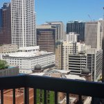 Manilow Suites apartment centrally located with amazing city views!