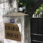 Photo of Chabad House