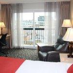 Photo de The Royal Anne Hotel