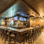 Urban 42 Bar in Delta by Marriott Fargo