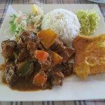 fish curry......yummy