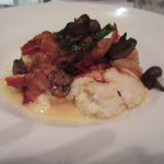 Shrimp and Grits - the best
