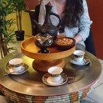Bilde fra Lucy Restaurant og Kafe
