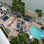 Photo de Clearwater Beach Marriott Suites on Sand Key