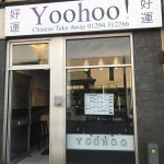 Welcome to Yoohoo Chinese takeaway shop