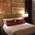 Foto de Hotel Indigo St. Petersburg - Tchaikovskogo