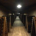 Foto de Moet et Chandon Champagne Cellars