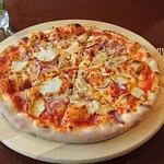 صورة فوتوغرافية لـ Pizza at Home