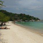 Foto de Haadtien Beach Resort