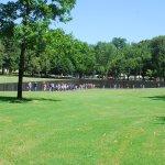 Vietnam Veterans Memorial Foto