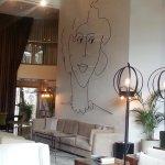 Photo de Harmony Hotel Jerusalem - an Atlas Boutique Hotel
