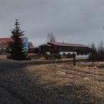 Fosshotel Hekla Foto