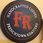 We proudly serve Frenchtown Roasters Coffee.