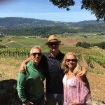 Photo de Kunde Family Winery