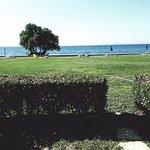 Foto di The Aeolos Beach Hotel