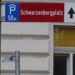 Photo of Schwarzenbergplatz