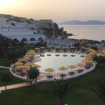 Mitsis Norida Beach Hotel Foto
