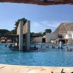 Foto de Grand Sirenis Riviera Maya Resort & Spa
