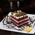 Grandma Betty Red Velvet Cake!