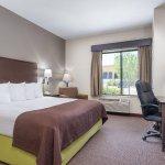 Foto de AmericInn Hotel & Suites Denver Airport