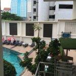 Narai Hotel Bangkok Thailand