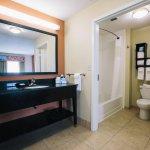 Hampton Inn & Suites Effingham Foto