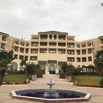 Royal Kenz Hotel Thalasso & Spa Foto
