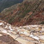 Photo of Salinas de Maras