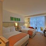 Foto de Marriott Cali Hotel