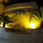 Castelli Hotel Foto