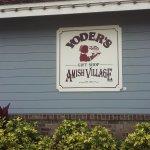 Yoder's Restaurant Foto